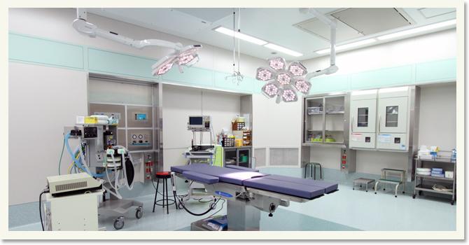 看護師 求人 手術室